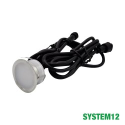 Altanbelysning LED 0,4W lampa 4074104611