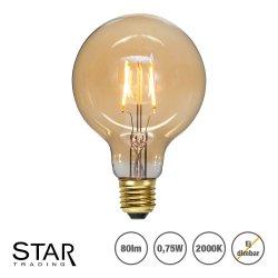 Dekorationslampor i brett sortiment till bra priser