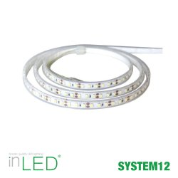 LED stripe 5m varmvit IP65 - System12