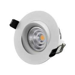 LED Spotlight Designlight P-180MW 1