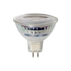 12V LED spotlight MR16 2700K 400lm 346-09