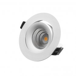 Designlight P-1603527 7W LED spotlight 2700K -frilagd bild | SPOTiLED.SE