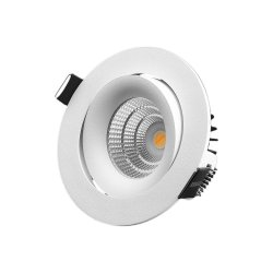 Designlight P-160562028 8W LED spotlight med dim-to-warm (2000K-2800K)