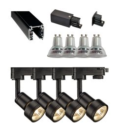 Tracklight paket 3-fas TL153560KIT2M4P