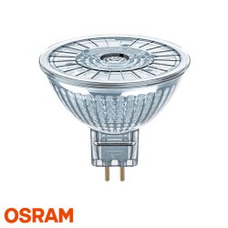 Osram MR16 5W LED spotlight varmvitt ljus 3000K