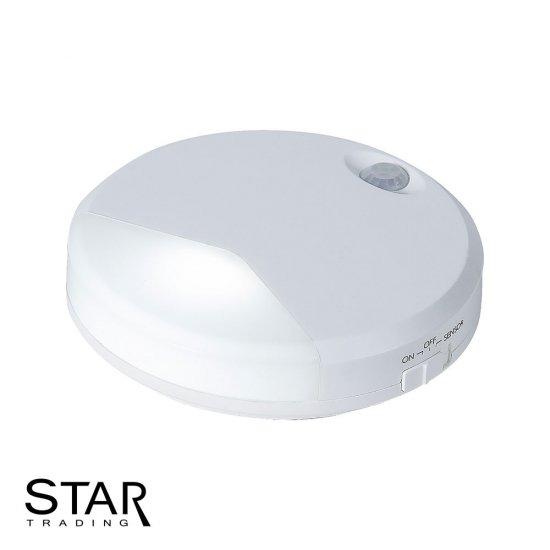 Nya Beställ din nattlampa på SPOTiLED.SE HV-93
