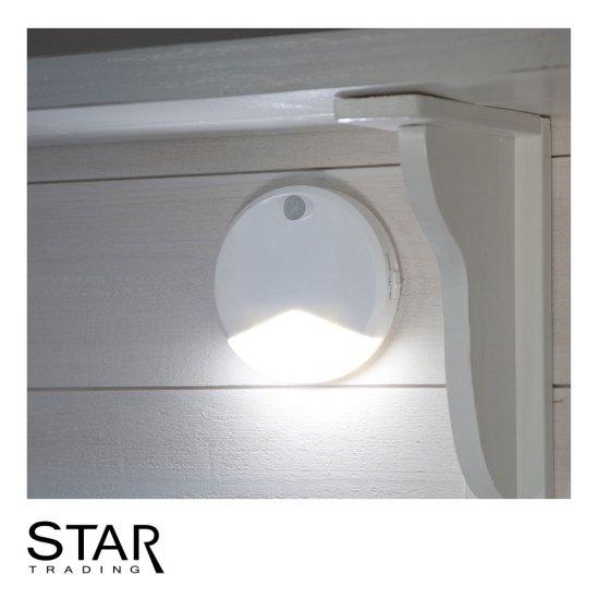 Berömda Beställ din nattlampa på SPOTiLED.SE QT-52