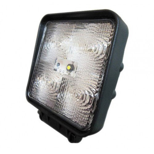 inLED 15W LED arbetsbelysning 12-24V