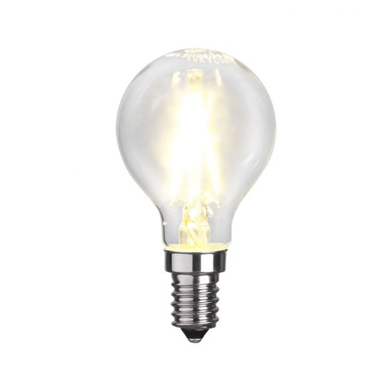 LED lampa E14 2700K 352-18 | SPOTiLED.SE