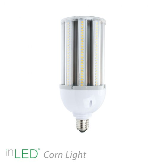 Corn Light 27W E27 LED lampa - 140 lm/W - inLED Corn Light series