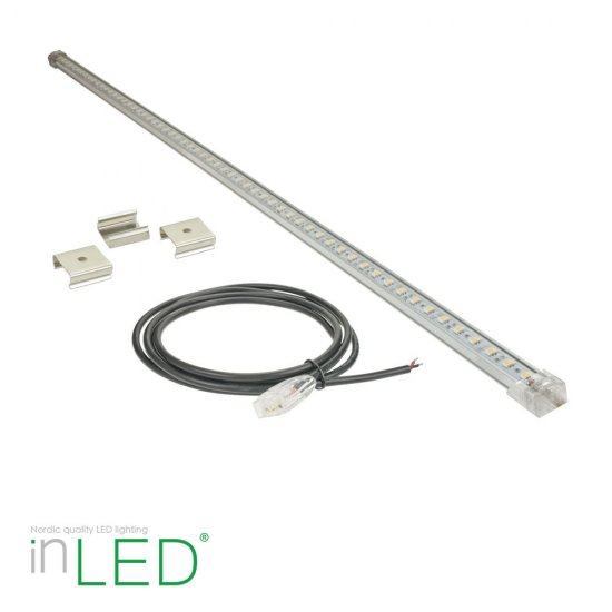 inLED LED skena 100cm
