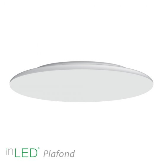 inLED LED takplafond 25W 3000K Dimbar | SPOTiLED.SE