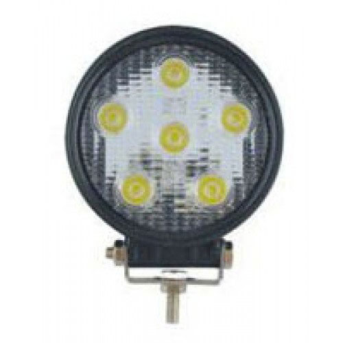 inLED 18W LED arbetsbelysning 12-24V
