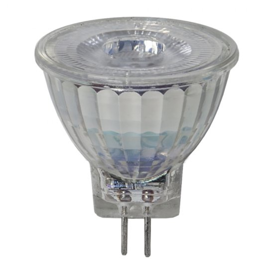 2,5W LED spotlight MR11/GU4 184lm