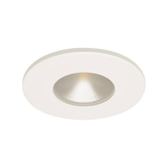 LED spotlight MD-315 3,3W vit 12V IP44
