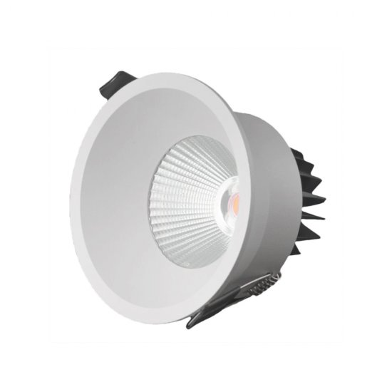 LED spotlight Designlight P-195MW 11W dim-to-warm 2000-2800K | SPOTiLED.SE