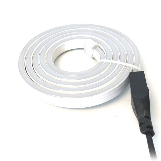 Shape 1,5m LED strip varmvit 10W från LightsOn