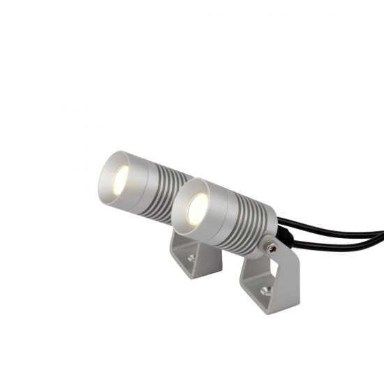 Spotlight Garden kit 2-pack 2,1W spotlights 7764033